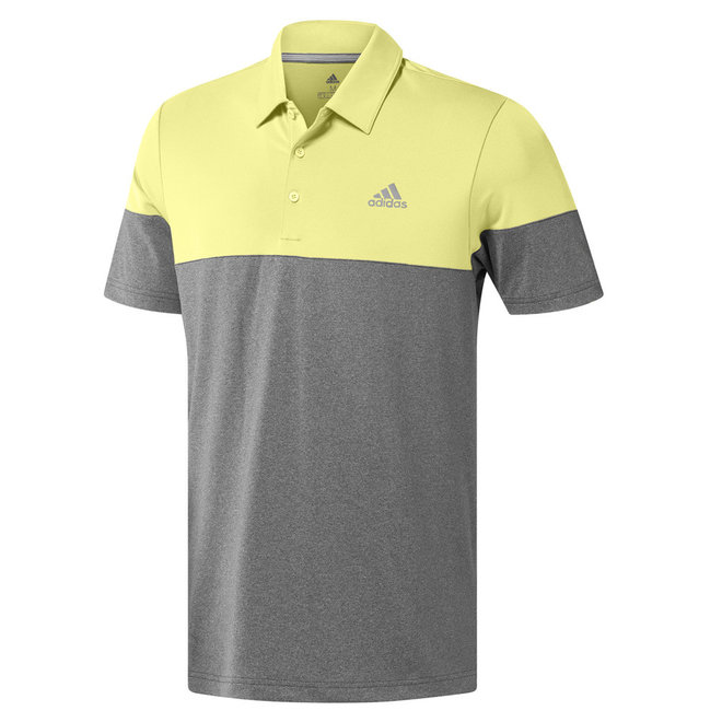 Adidas Ultimate 365 Polo Heren Performance Golf