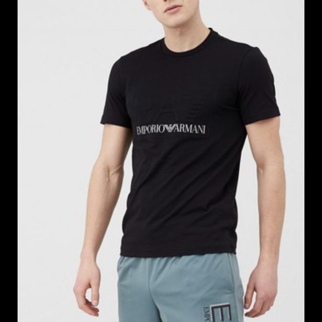 EA7 Armani T-shirt Print