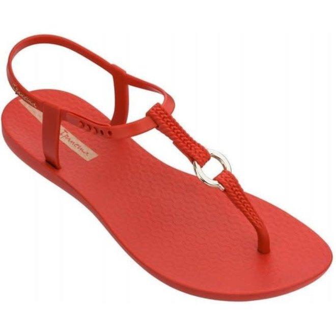 Ipanema Charm Dames Slipper Rood