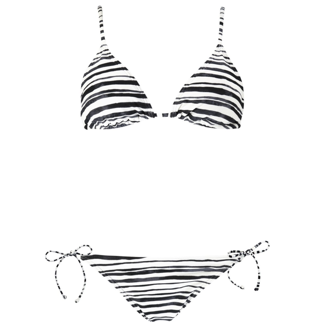 Barts Skye Triangle Dames Bikini