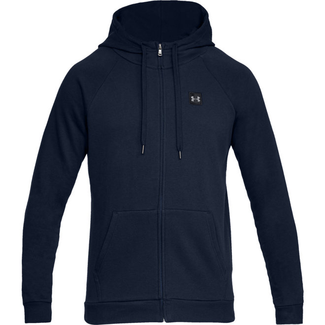 Under Armour Fleece Vest met Hoodie