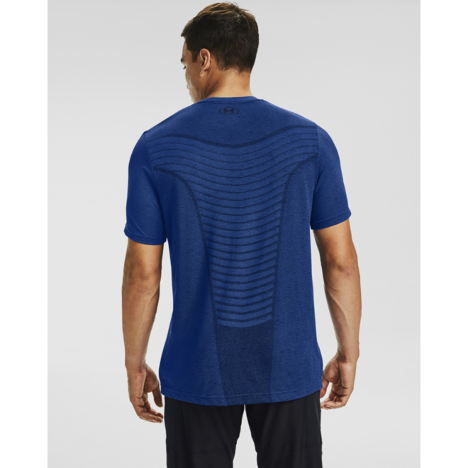 Under Armour Men Sport T-shirt Seamless Wave
