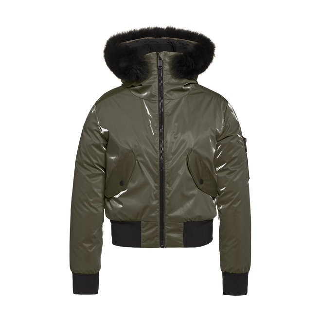 Goldbergh Bomba jacket