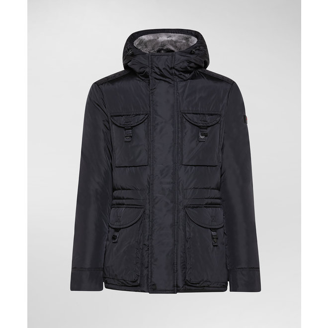 Peuterey Aiptek NB 02 Fur Men Jacket