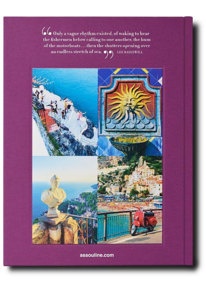 Assouline Amalfi Coast Book