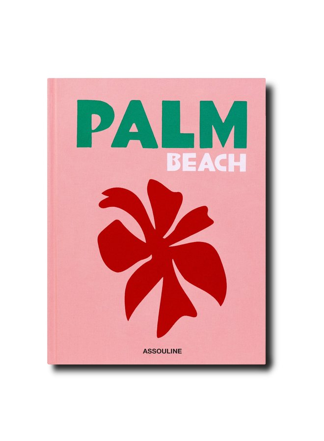 Assouline Palm Beach Book