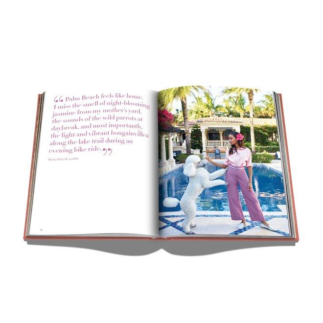 Palm Beach Book