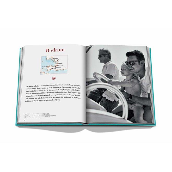 Turquoise Coast Book