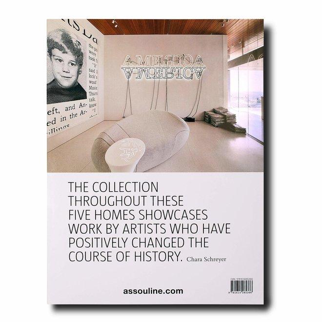 Art House Book