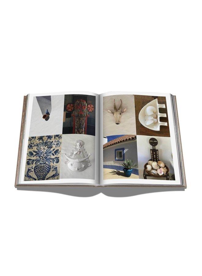 Assouline Comporta Bliss Book