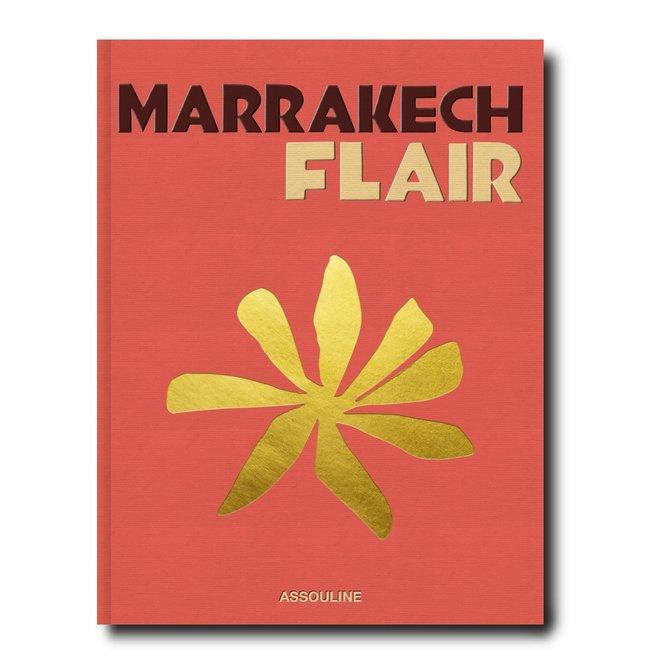 Marrakech Flair Book