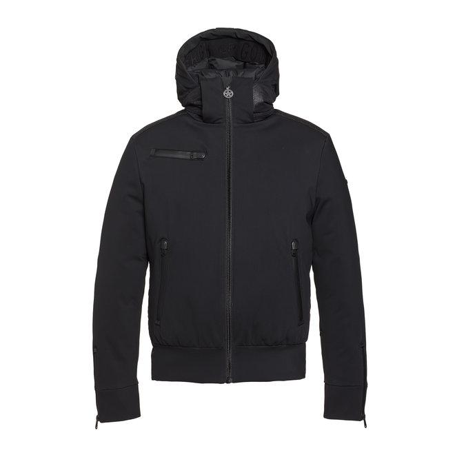 Goldbergh Dennis Men Ski Jacket Black