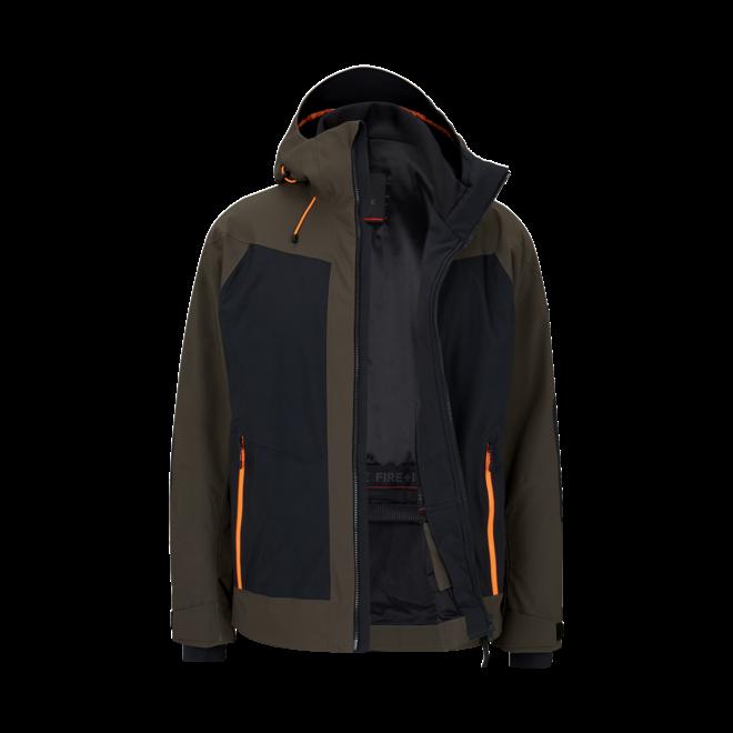Fire + Ice Brody-T Men Ski Jacket