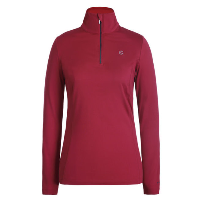 Luhta Hailuoto Dames Pully Red