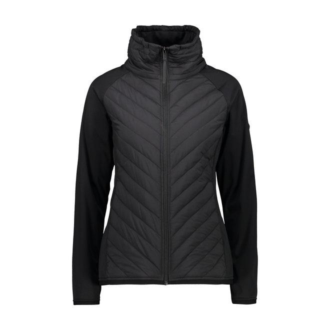 CMP Woman Hybrid Jacket