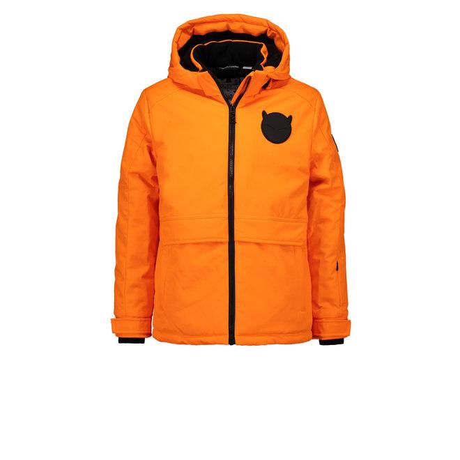 Super Rebel Technical Ski Jacket