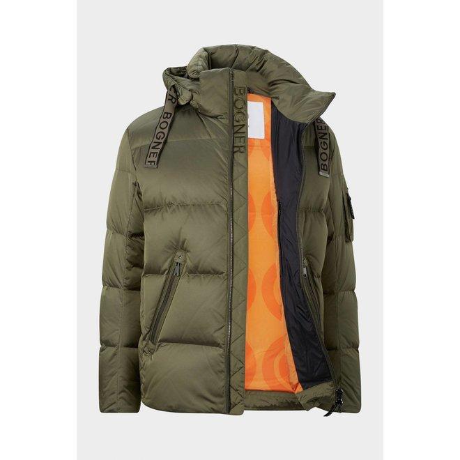 Bogner Jamy D Men Ski Jacket