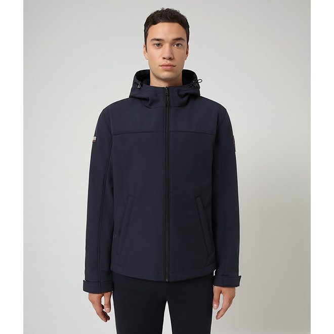 Napapijri Akir Men Softshell Jacket