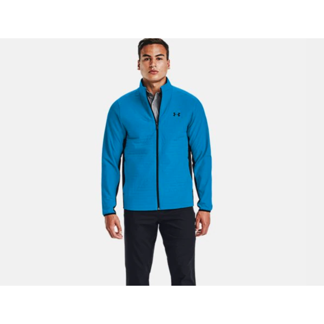 Under Armour Strom Revo Jacket Men Kobalt