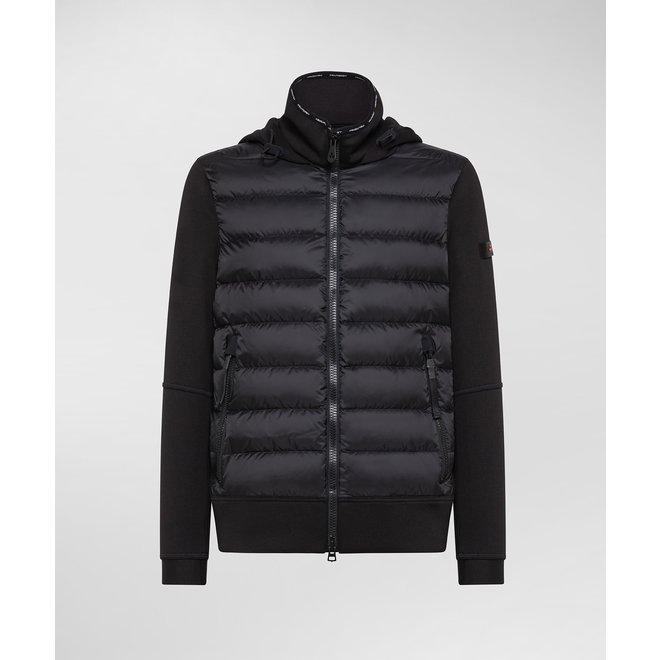 Peuterey Peil Heren Sport Jackets Zwart