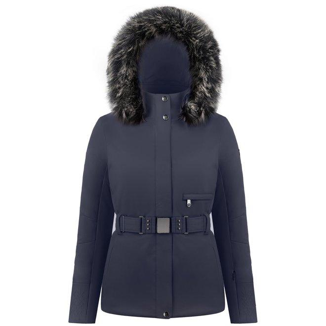 Poivre Blanc Woman Stretch Ski jacket