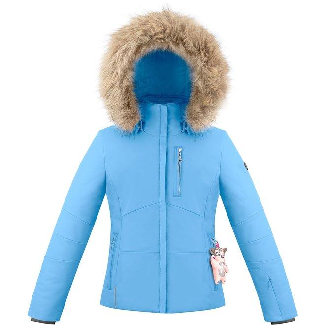 Poivre Blanc Kids Stretch Ski Jacket