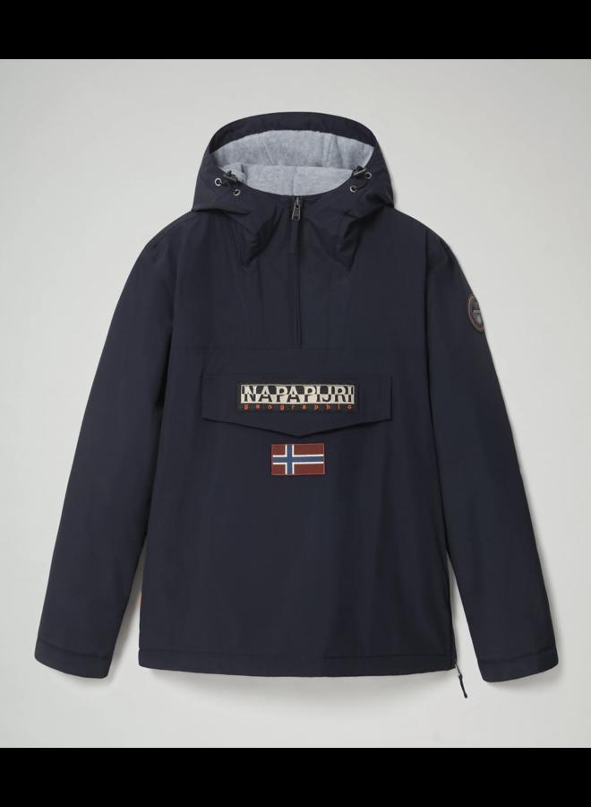 Napapijri Rainforest 2 Winter Heren Jacket Navy