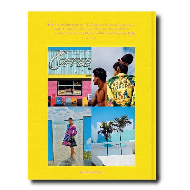Miami Beach Book