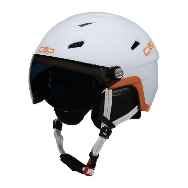 CMP Ski Helm met vizier Wit