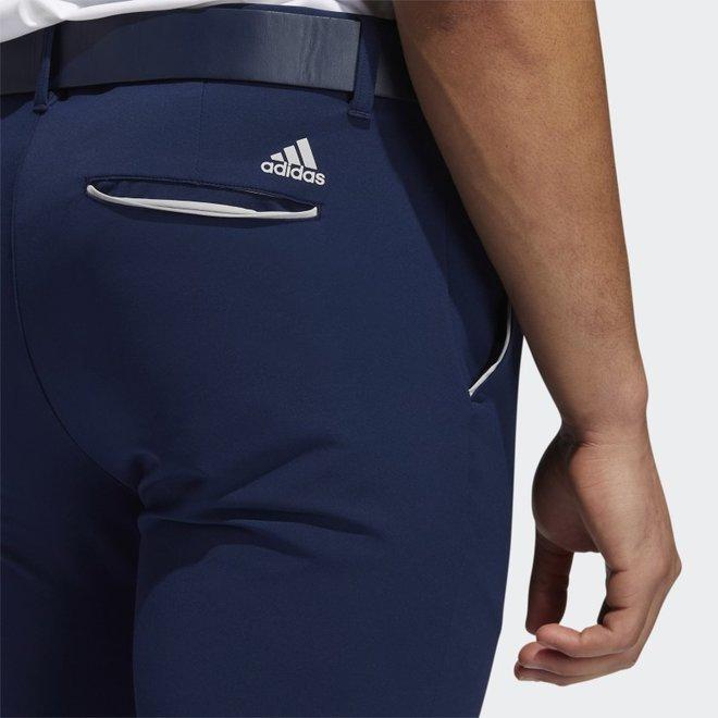 Adidas Fallweight Heren Golfbroek Donkerblauw