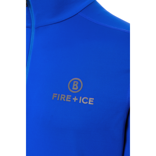 Fire + Ice Pascal Heren Ski Pully Kobalt