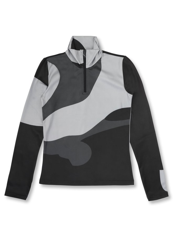Airforce Squaw Vally Dames Ski Pully