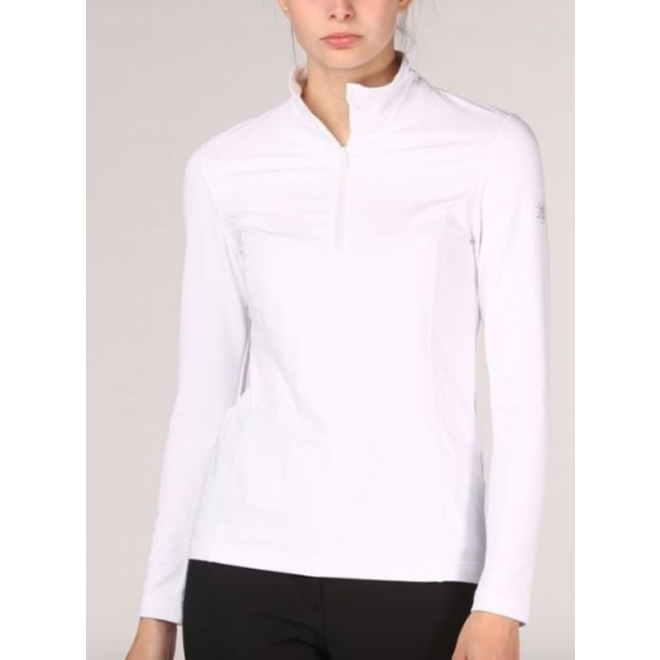 Poivre Blanc Base Layer Woman Pully
