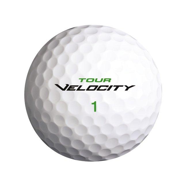 Wilson Velocity Tour Feel Golfballen