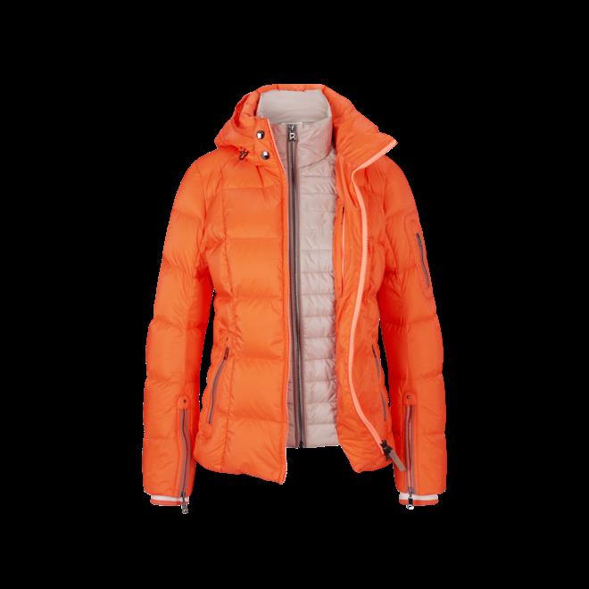 Bogner Coro-D Dames Ski Jas Oranje
