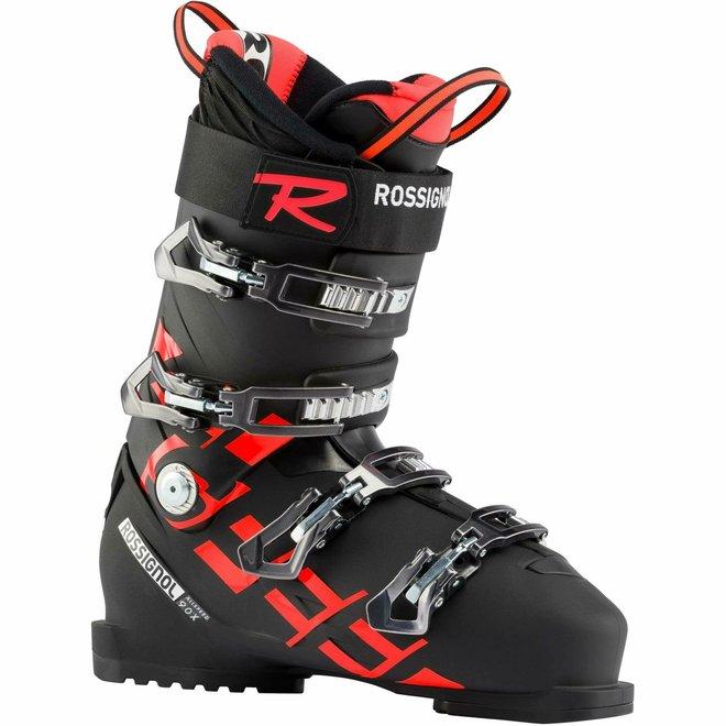Rossignol Allspeed 90X Skischoen Zwart 102MM