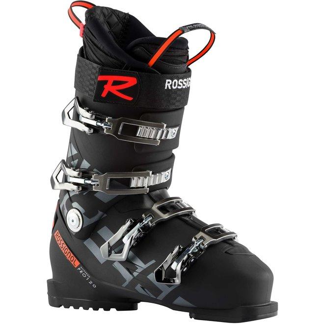 Rossignol Allspeed Pro 120 Skischoen Zwart