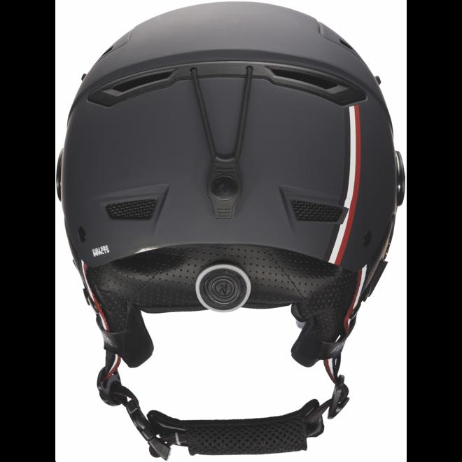 Rossignol Allspeed Visor Helm Strato Blauw