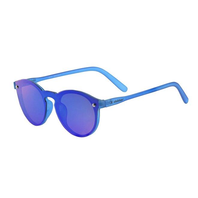 Slokker 50350 CS Casual Zonnebril Blauw