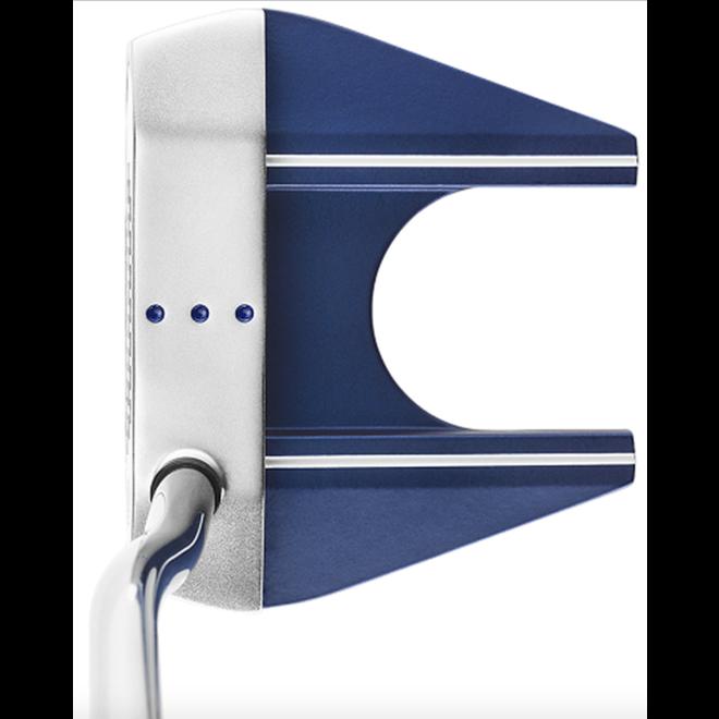Callaway Reva Complete Golf Box 8PC Kobalt/Zwart