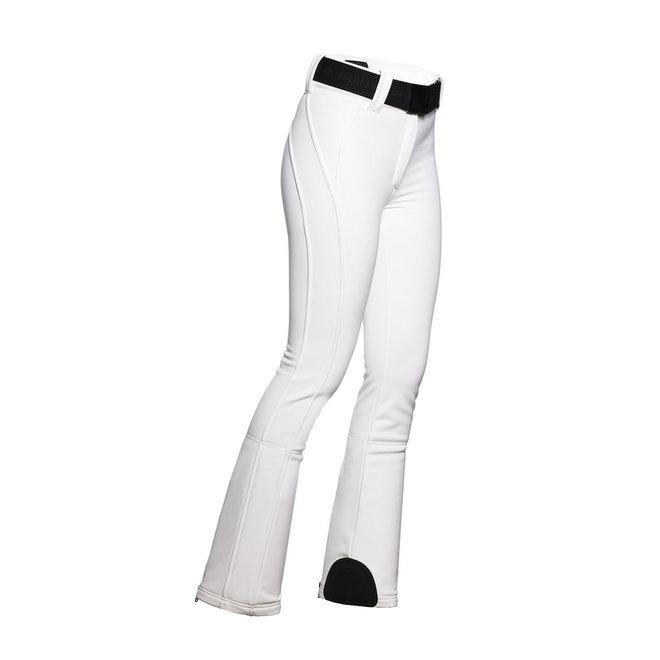Goldbergh Pippa Ski Pant Women White