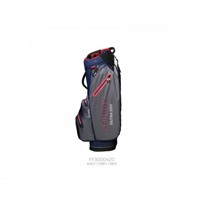 Fast Fold Sturdy Cartbag Rain Bag 14 way