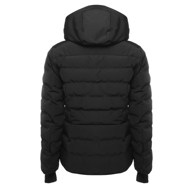 Airforce Sport Snowmass jacket Dames Ski Jas Zwart