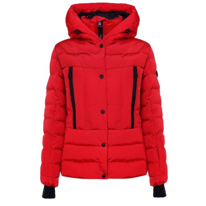 Airforce Sport Snowmass jacket Dames Ski Jas Rood