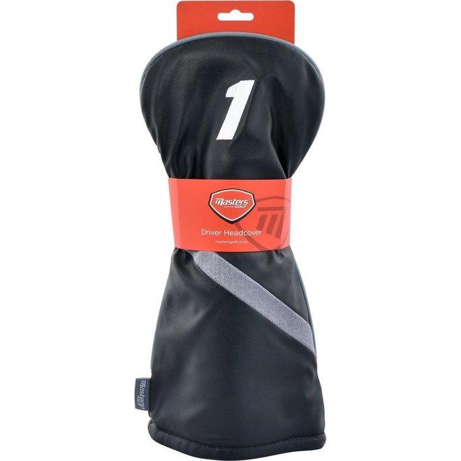 Masters Driver Headcover