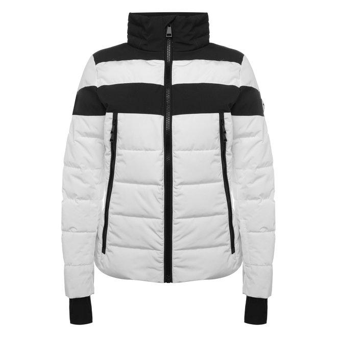 Airforce Sport Steamboat Springs Dames Ski Jas Black/White