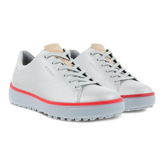 Tray Dames Golfschoen Silver