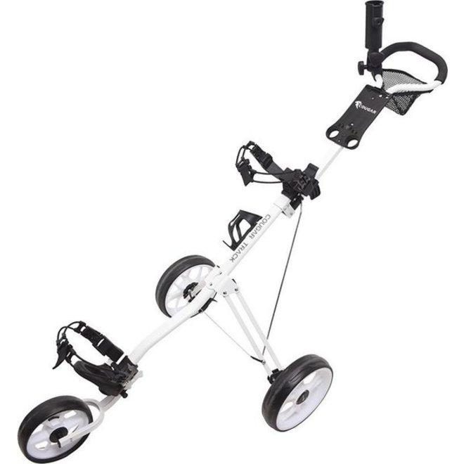 Cougar Track Golftrolley