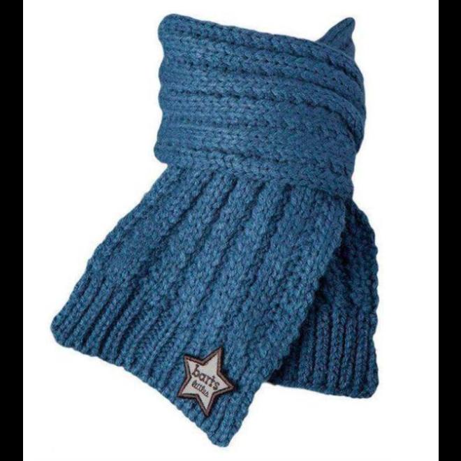 Barts Vesper Scarf Infants Blauw