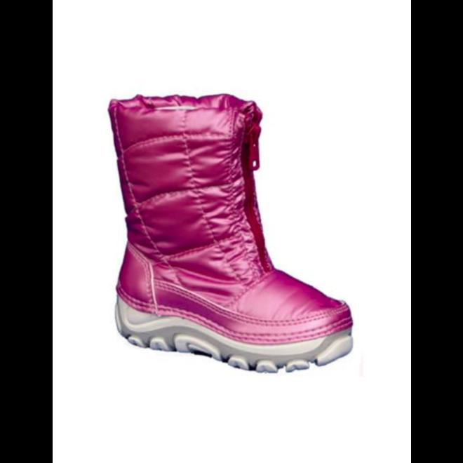 Bergstein Kids BN121 Snowboots Roze